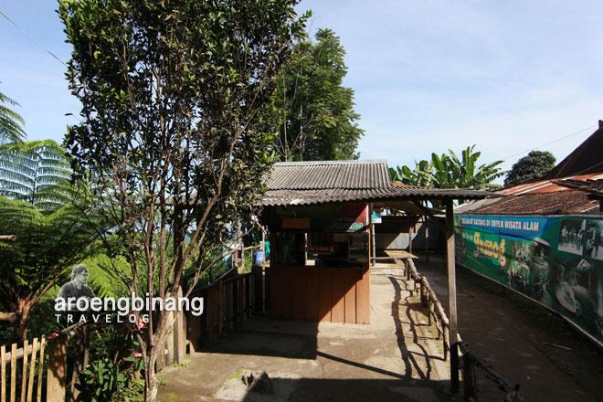 Aroengbinang Tempat Wisata Karanganyar Puri Taman Saraswati Kab