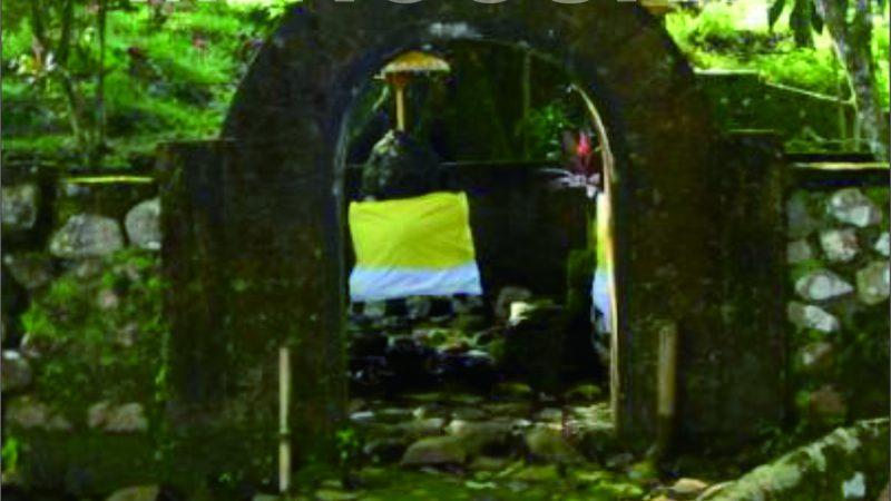 Dinas Pariwisata Pemuda Olah Raga Kabupaten Karanganyar Wisata Situs Purbakala