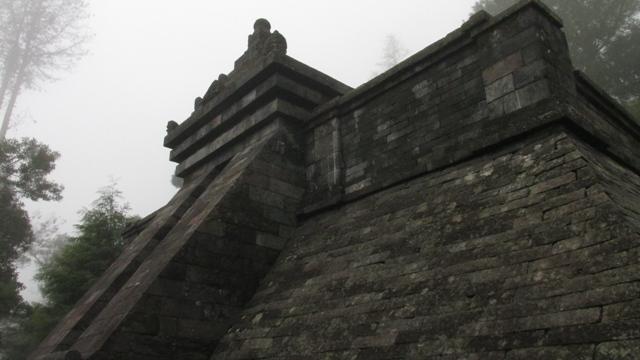 Jalan Candi Cetho Karanganyar Safril Blog Puri Taman Saraswati Kab