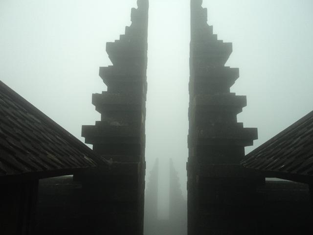 Merinding Menyaksikan Dewi Candi Cetho Karanganyar Photo Denmas Gundul Puri