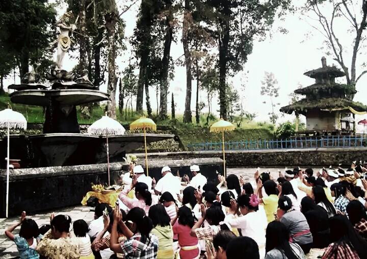 Puri Saraswati Sendang Pundi Sari Karanganyar Jawa Tengah Myrepro Pengabdian
