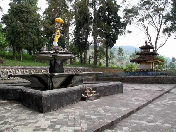 Puri Taman Saraswati Asia Visitors Kab Karanganyar