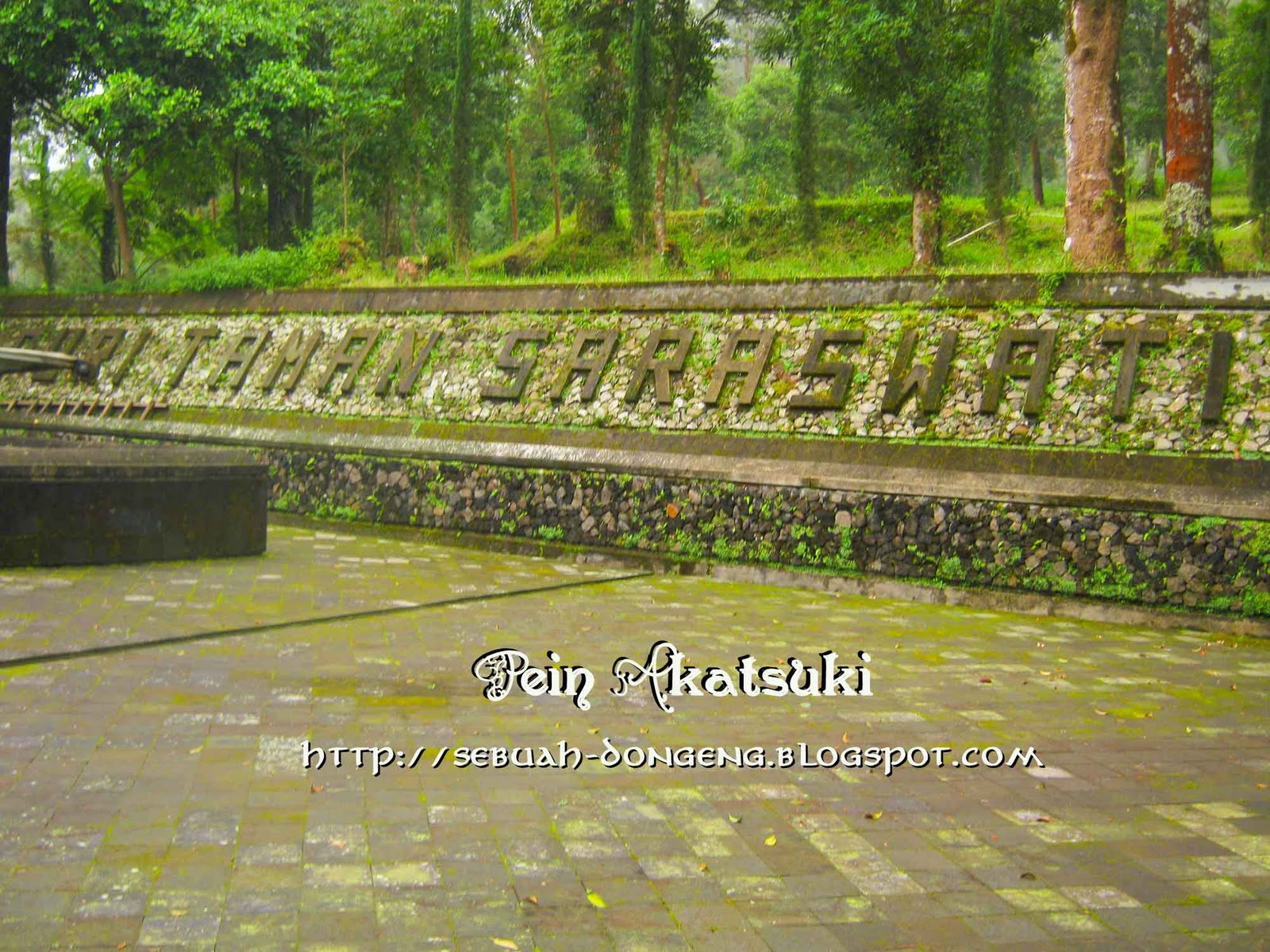 Puri Taman Saraswati Movie Subtitles Bacpacker Kab Karanganyar