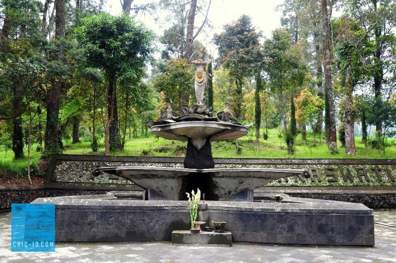 Puri Taman Saraswati Pedia Trip Kecamatan Jenawi Kabupaten Karanganyar Kab