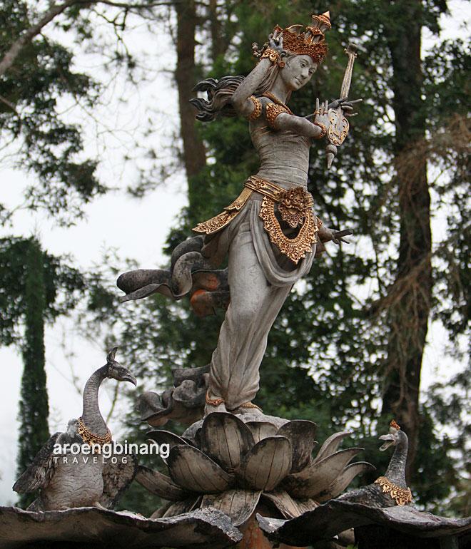 Saraswati 3 Jpg Puri Taman Karanganyar Kab