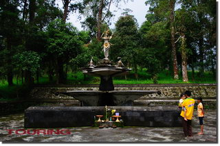 Wisata Karanganyar Travel Puri Saraswati Bangunan Dihibahkan Bupati Gianyar Bali