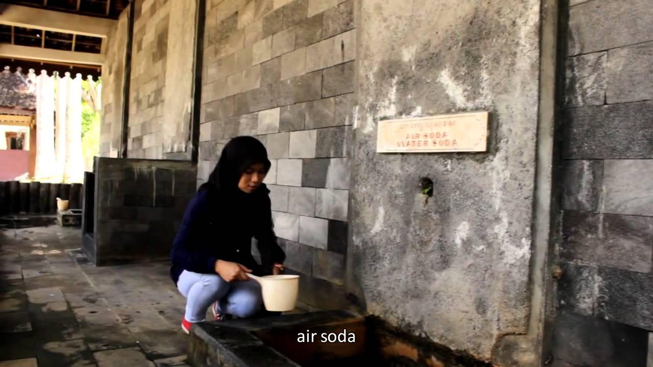 Film Dokumenter Pemandian Sapta Tirta Pablengan Youtube Kab Karanganyar