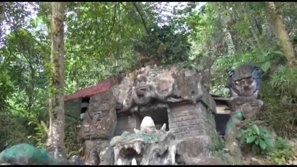 Sapta Tirta Karanganyar Solopostv Rahasia Tongkat Pangeran Sambernyawa Pablengan Kab