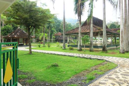 Sapta Tirta Pablengan Sumber Mata Air Karanganyar Jawa Tengah Kabupaten