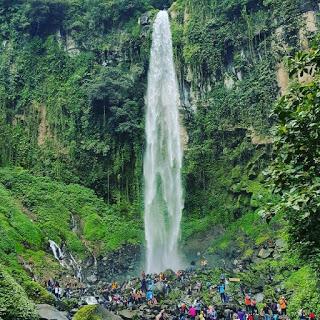 24 Tempat Wisata Karanganyar Hits Jago Air Terjun Grojogan Sewu