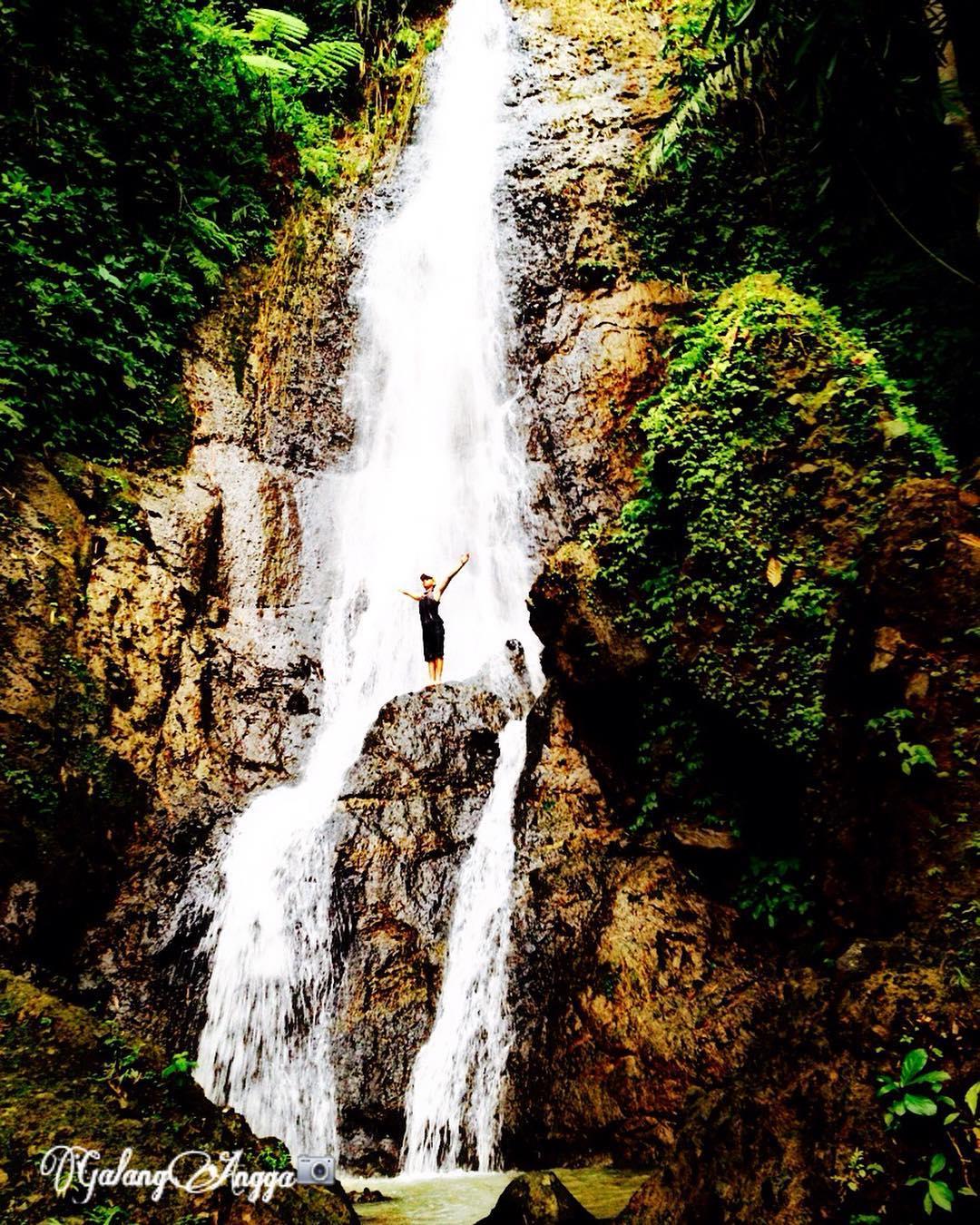 24 Tempat Wisata Karanganyar Hits Jago Grojogan Jurang Jero Air