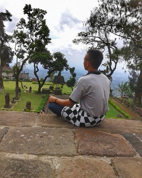 24 Tempat Wisata Karanganyar Hits Jago Kecamatan Ngargoyoso Kabupaten Eks