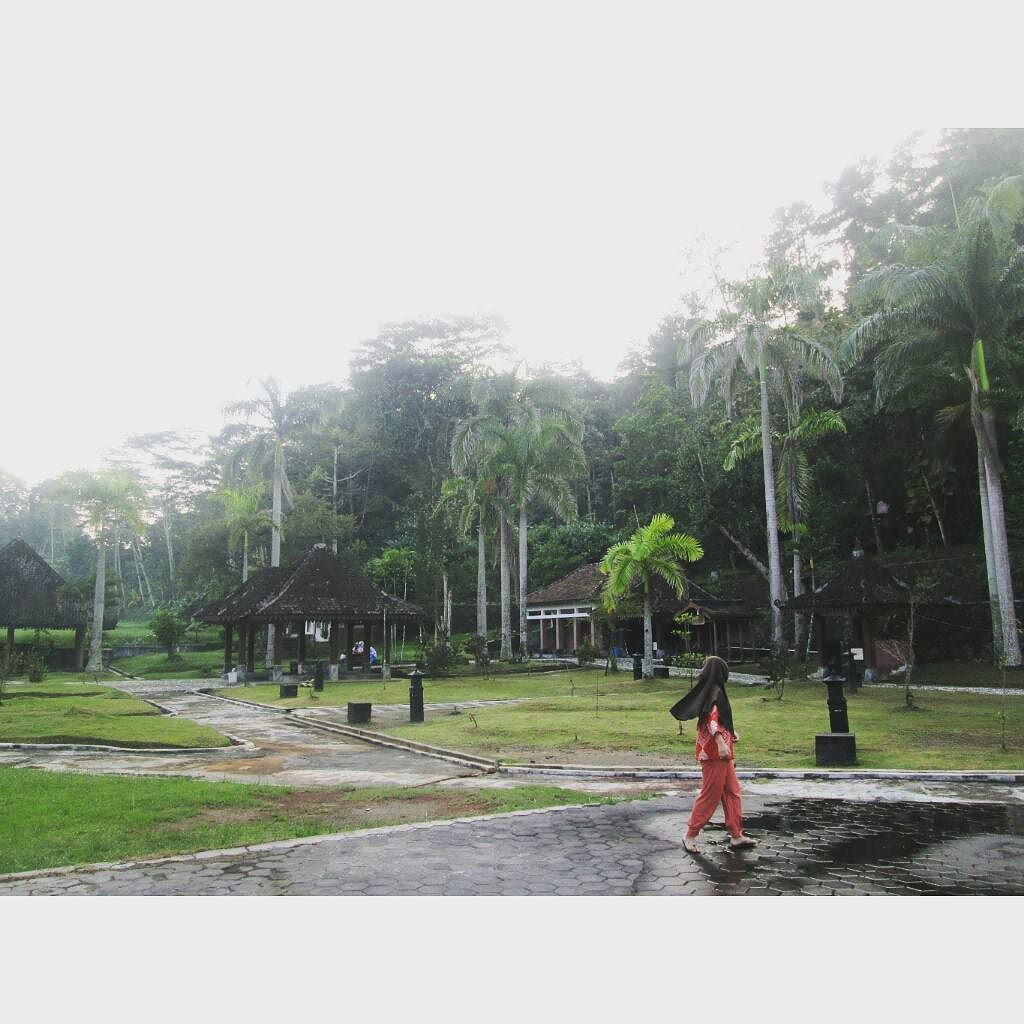 Exsplore Wisata Karanganyar Exploorisata Grojogan Jurang Jero Salah Satu Alam