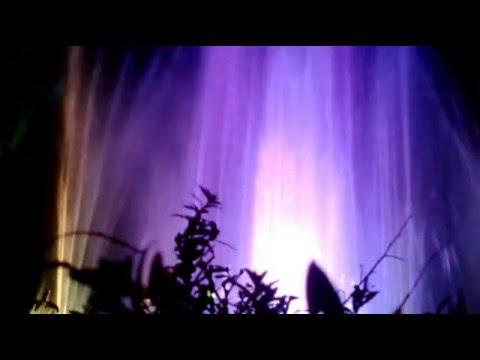 Taman Air Mancur Karanganyar Youtube Laser Kab