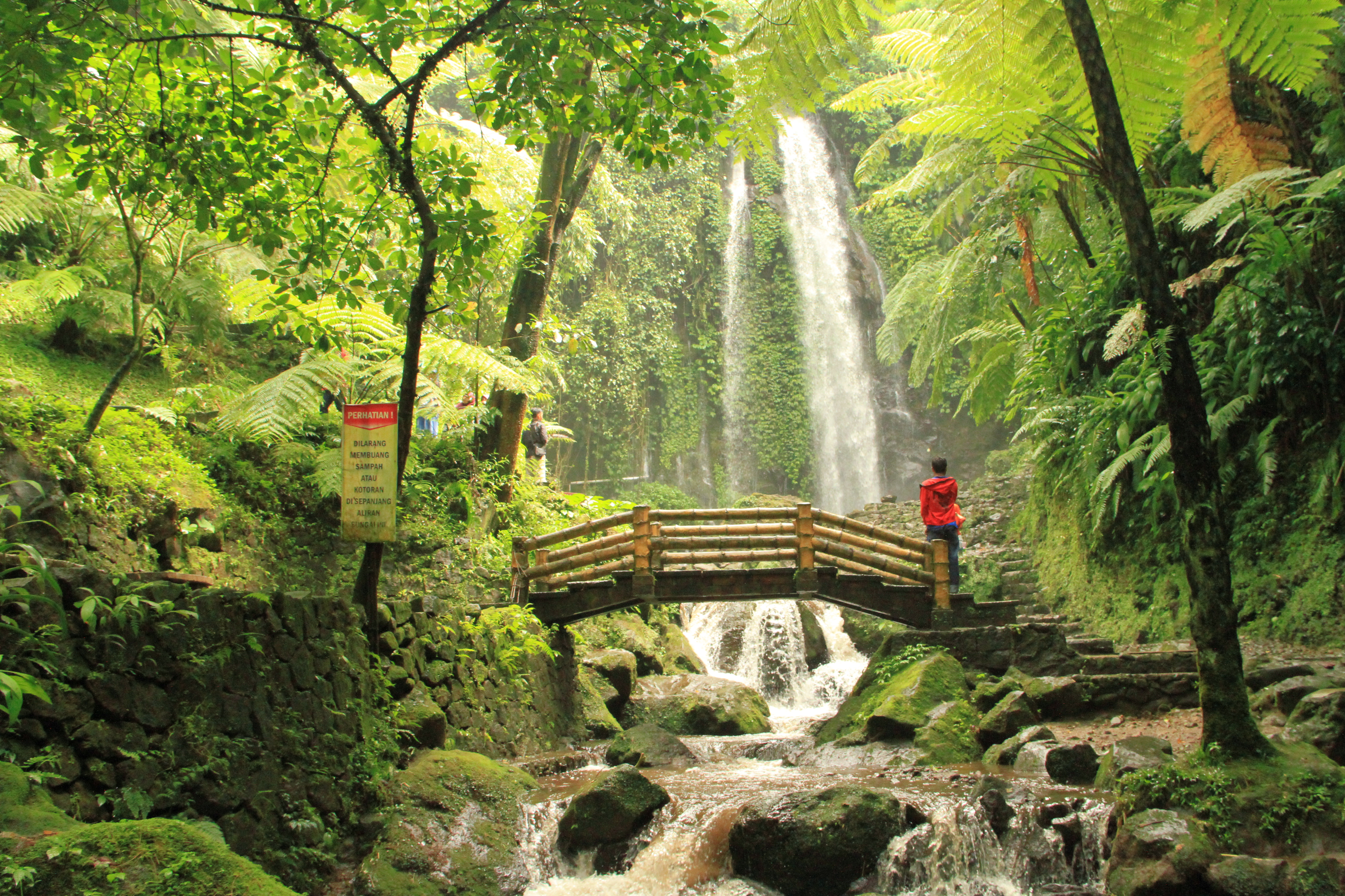 14 Tempat Wisata Sekitar Tawangmangu Yuk Piknik Foto Https Alonbiker