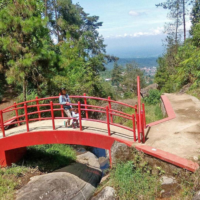 19 Tempat Wisata Hits Sekitaran Surakarta Solo Photo Amee Dayata