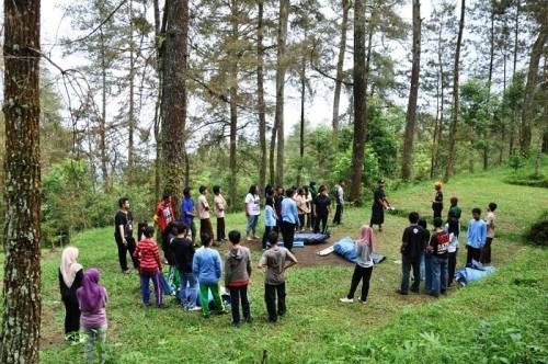 Asyiknya Jelajah Tahura Kgpaa Mangkunegoro Sukuh Community Da9589cd9c2f1e498489a7898afcd1a6 Thumb Taman