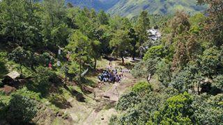 Kabupaten Karanganyar Kabkaranganyar Instagram Posts Deskgram Peresmian Penanaman Pohon Sakura
