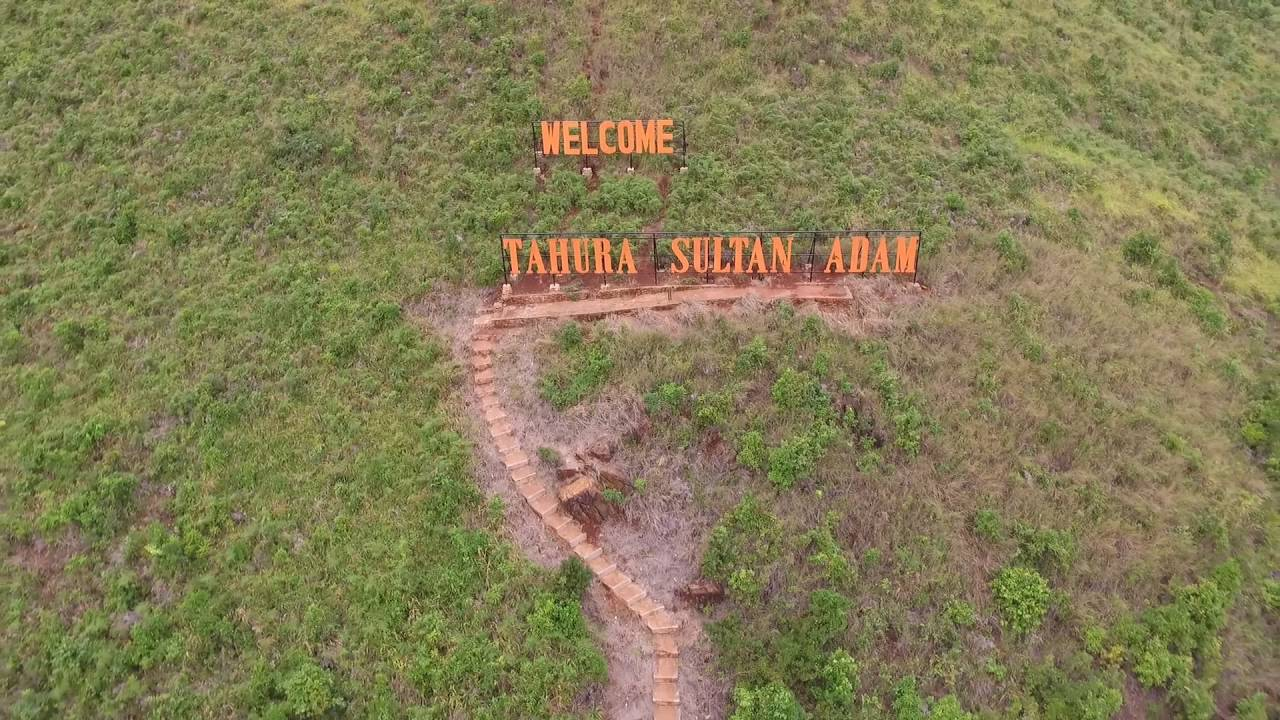 Tahura Sultan Adam Mandiangin Youtube Taman Hutan Raya Kab Karanganyar