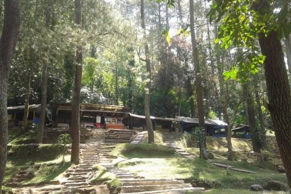 Taman Hutan Raya Juanda Bikin Bandung Tambah Segar Tahura Kab