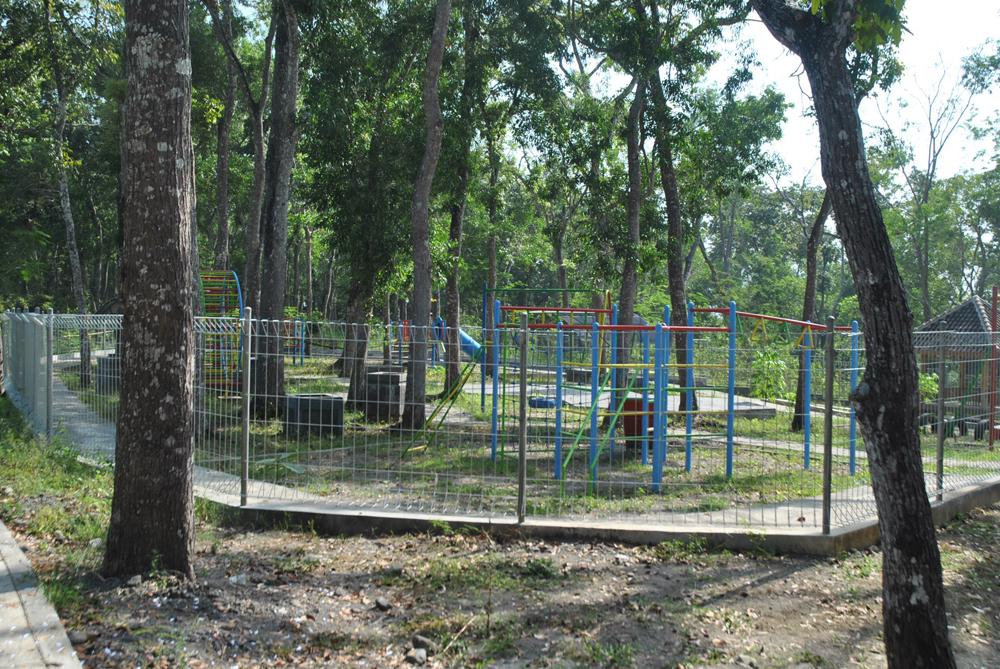 Tiket Masuk Taman Hutan Raya Tahura Kab Gunungkidul 2018 Bunder