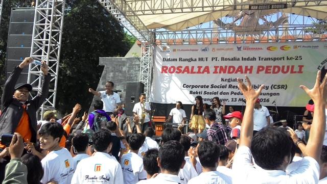 Investasi Karanganyar Gurita Bisnis Rosalia Indah Po Terbesar Presiden Direktur