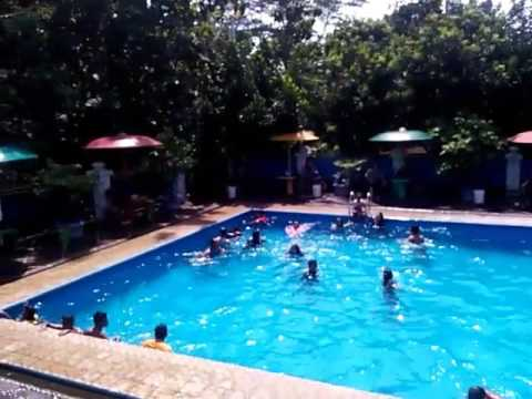 Tirta Guwo Indah Waterboom Win Aerobic Youtube Kab Karanganyar