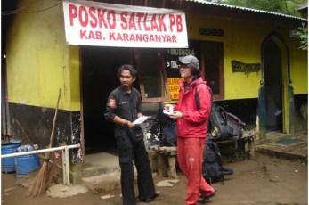 Gunung Lawu 3266 Mdpl Astacala Base Camp Cemoro Kandang Watu