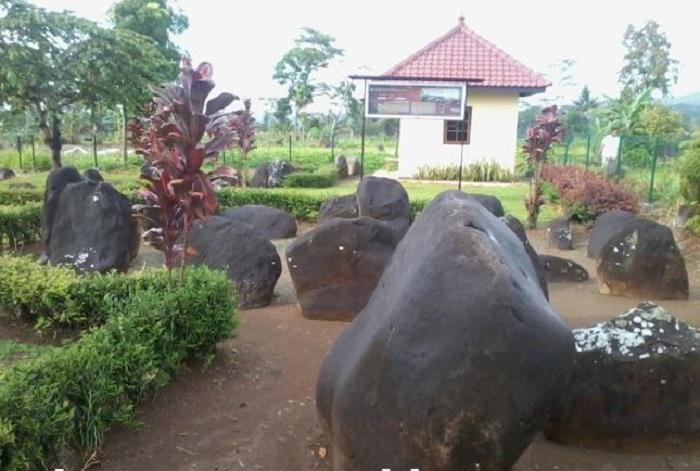 Pandanarum Banjarnegara Tawarkan Pesona Wisata Watu Kandang Jateng Kab Karanganyar