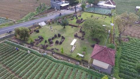Profil Situs Watu Kandang Desa Karangbangun Kecamatan Matesih Hasil Penelitian