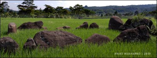 Situs Watu Kandang Hidden Village Jadi Kab Karanganyar
