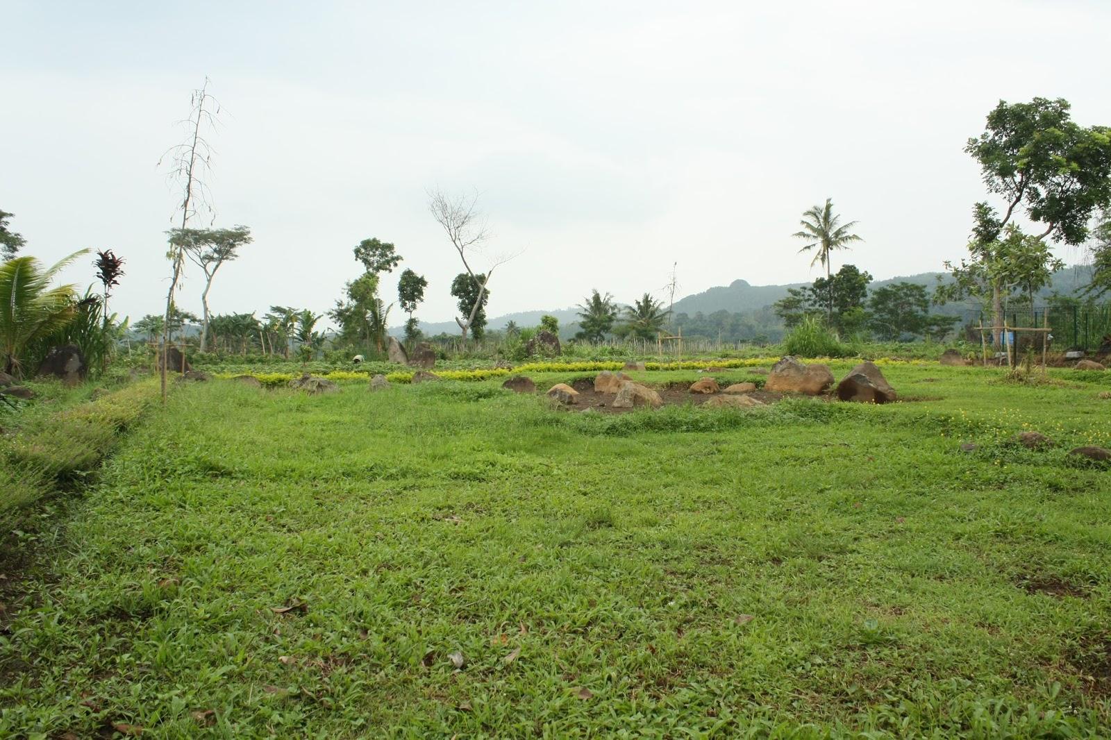 Situs Watu Kandang Matesih Karang Anyar Noto Budiyanto Berbentuk Batu