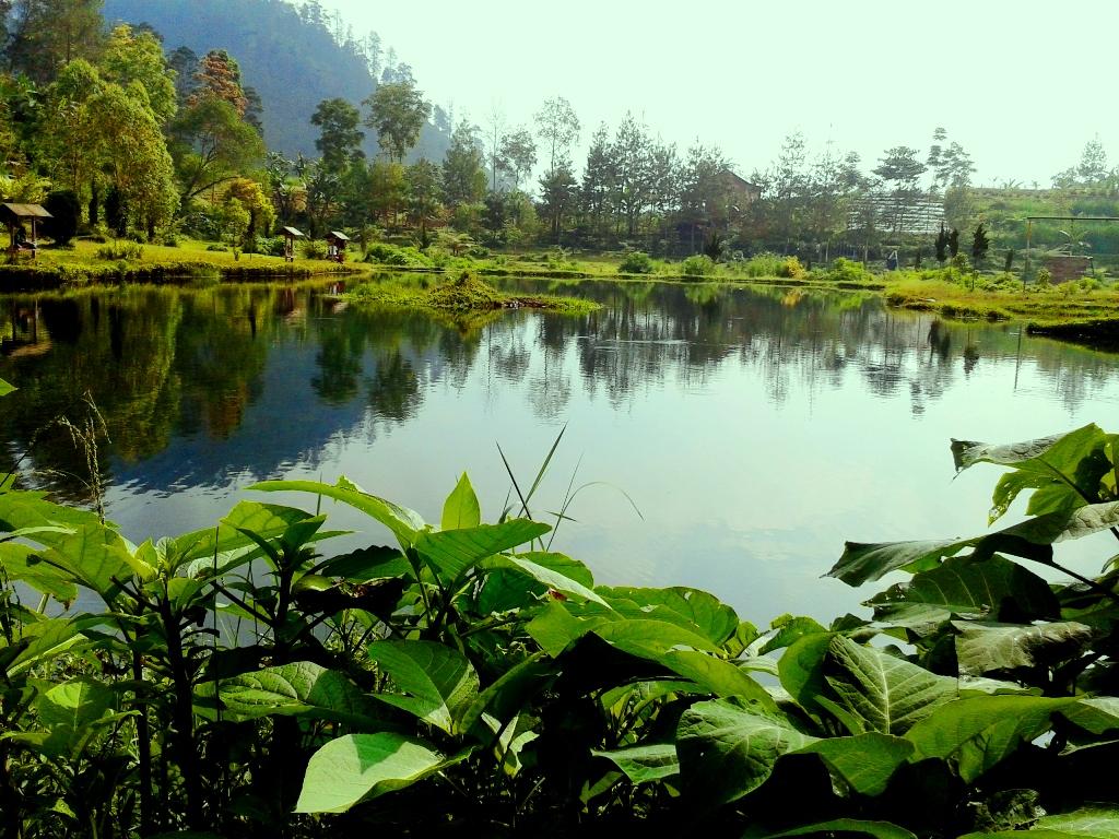 Tempat Wisata Karanganyar Popular Terindah 2018 Watu Kandang Kab