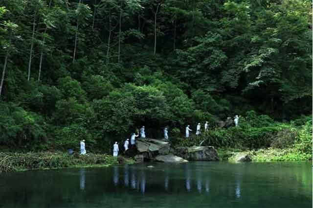 Tempat Wisata Karanganyar Terbaru 2018 Nomor 17 Indah Watu Kandang