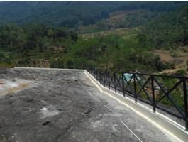 Watu Ireng Pekalongan Wisata Lokal Kandang Kab Karanganyar