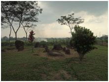 Zonasi Situs Matesih Kab Karanganyar Balai Pelestarian Cagar Budaya Jawa