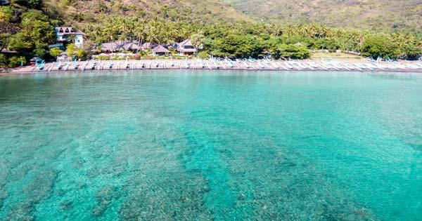Amed Bali Lokasi Terbaik Snorkeling Menyelam Timur Keindahan Laut Pantai