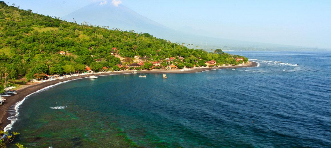 Arya Amed Beach Resort Pantai Kab Karangasem