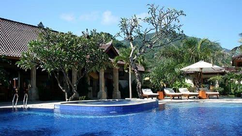 Book Arya Amed Beach Resort Dive Center Karangasem Hotels Pantai