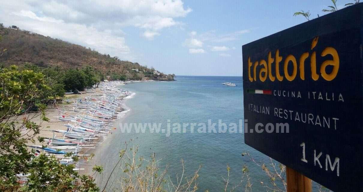 Gubernur Heran Hotel Villa Karangasem Menjamur Tapi Warganya Pemandangan Pantai