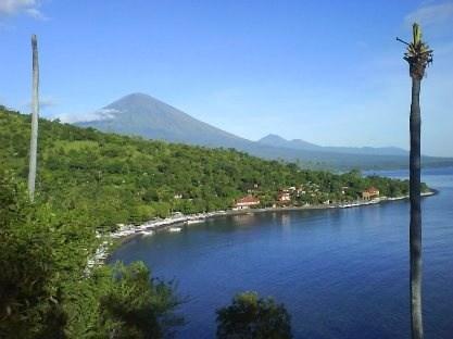 Pantai Amed Karangasem Bali Jual Tanah Murah Kab