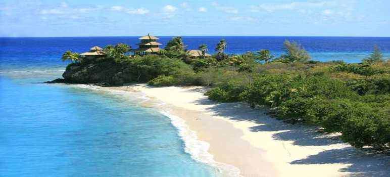Pantai Perasi Karangasem Bali Virgin White Sand Beach Amed Kab
