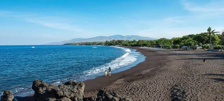 Pantai Tulamben Karangasem Bali Harga Diving Snorkeling Daya Tarik Alamat