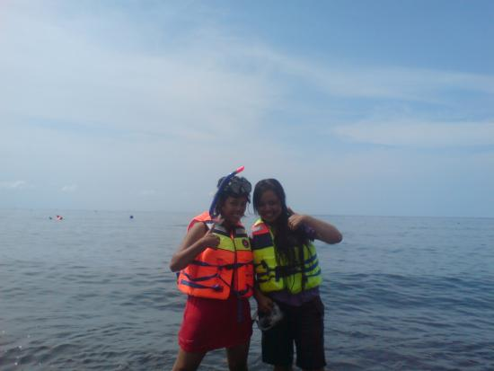 Underwater Jemeluk Beach Picture Amed Karangasem Ready Snorkeling Pantai Kab