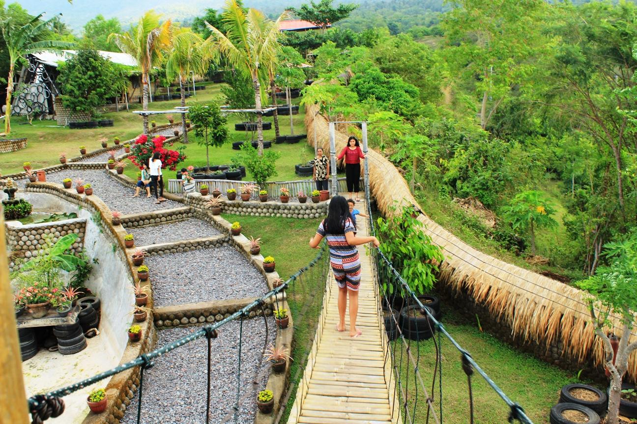 Blog Pribadi Nyoman Pasek Rumah Pohon Batudawa Karangasem Kab