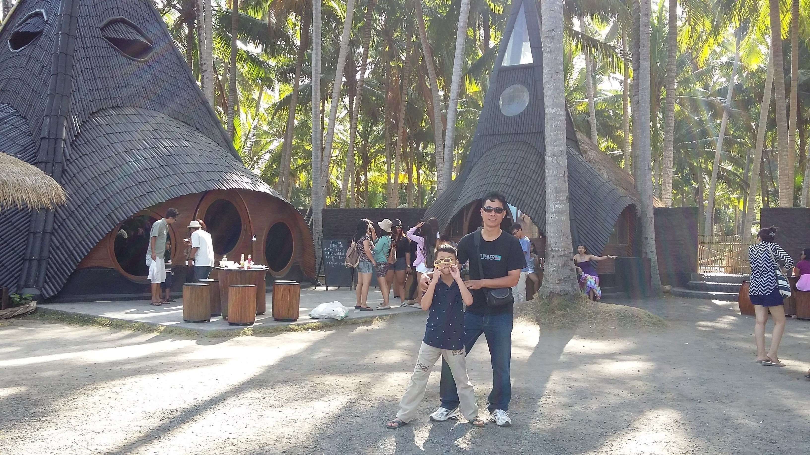 Rumah Coklat Karangasem Wisata Hits Bali Vidio Terletak Desa Jasri