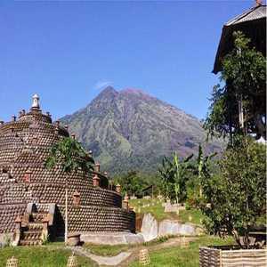 Rumah Pohon Karangasem Bali Harga Tiket Masuk Alamat Fasilitas Sejarah