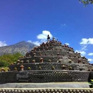 Rumah Pohon Karangasem Wisata Hits Bali Karang Asem Kab