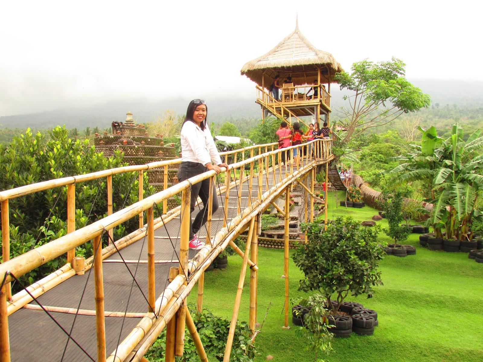 Rumah Pohon Tulamben Karangasem Kab
