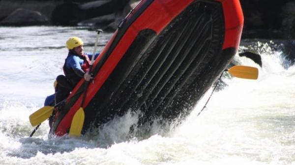 Menikmati Alam Kebumen Rafting Www Piknikdong Lima Tips Penting Sebelum